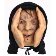Animated Eyes Scary Peeper Halloween Prank Prop